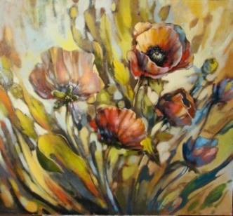 """""""Marta's Garden Ballada"""""""